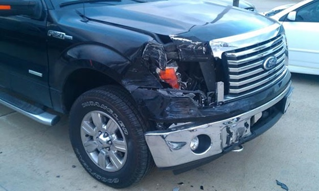 купить аварийное авто в сша